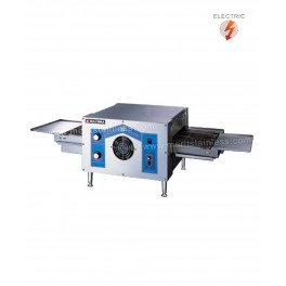 Electric Conveyor Pizza Oven 12 inches