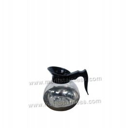 Coffee Decanter, SS base
