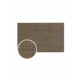 Table Placemat, grey brown