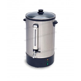 Commercial Water Heater, 8.0L